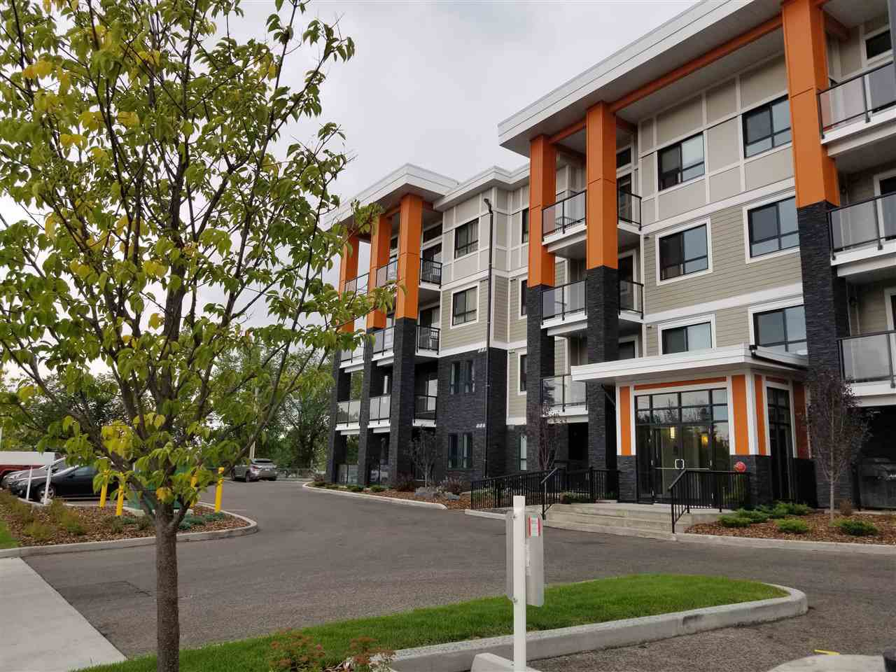 Main Photo: 207 17 COLUMBIA Avenue W: Devon Condo for sale : MLS®# E4195305