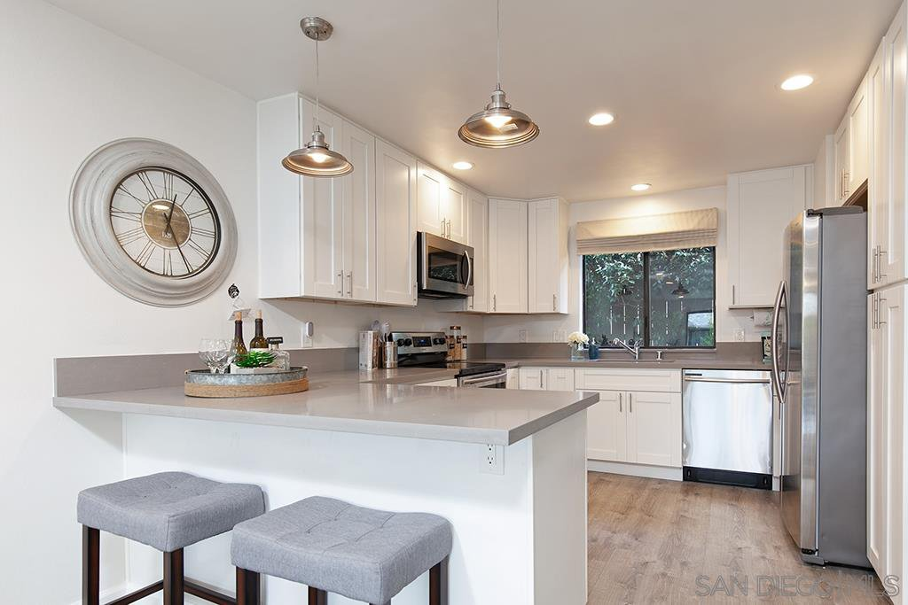 Main Photo: HILLCREST Condo for sale : 2 bedrooms : 4242 5th Ave in San Diego