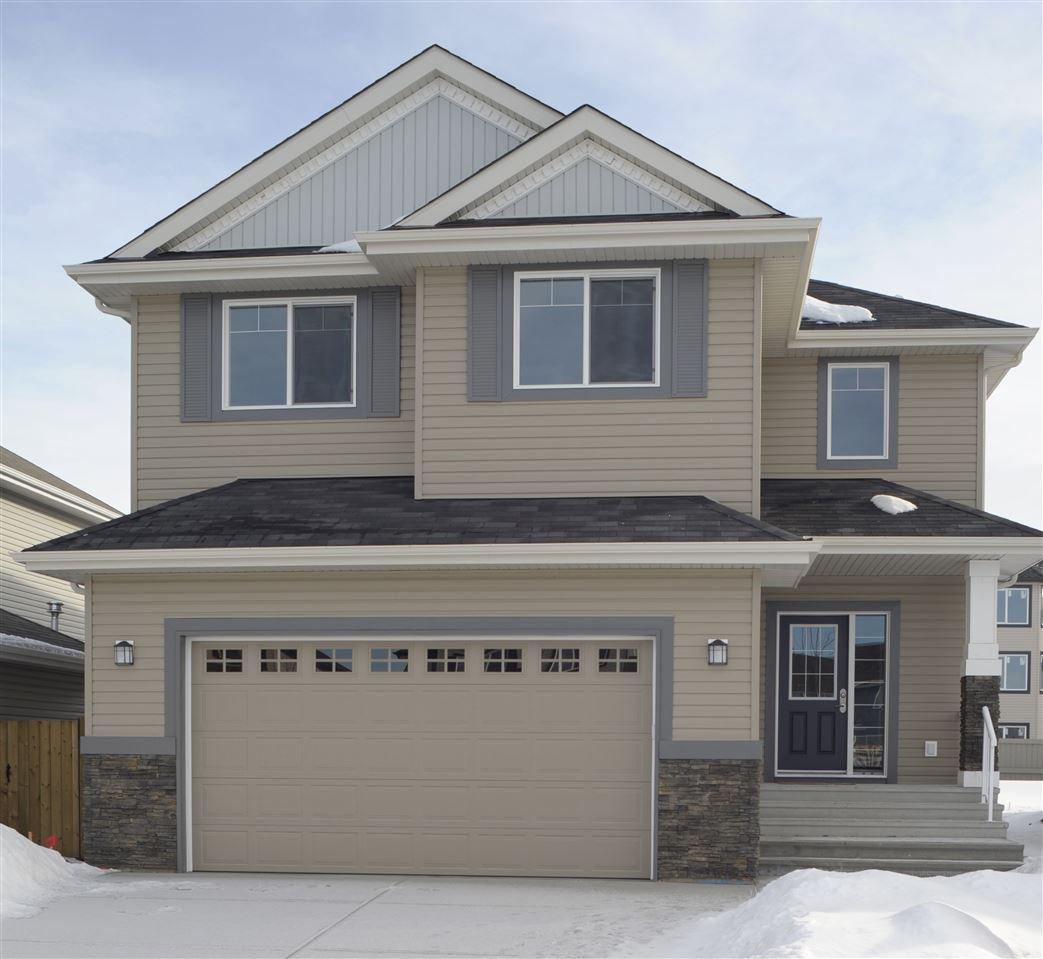 Main Photo: 6607 55 Avenue: Beaumont House for sale : MLS®# E4218523