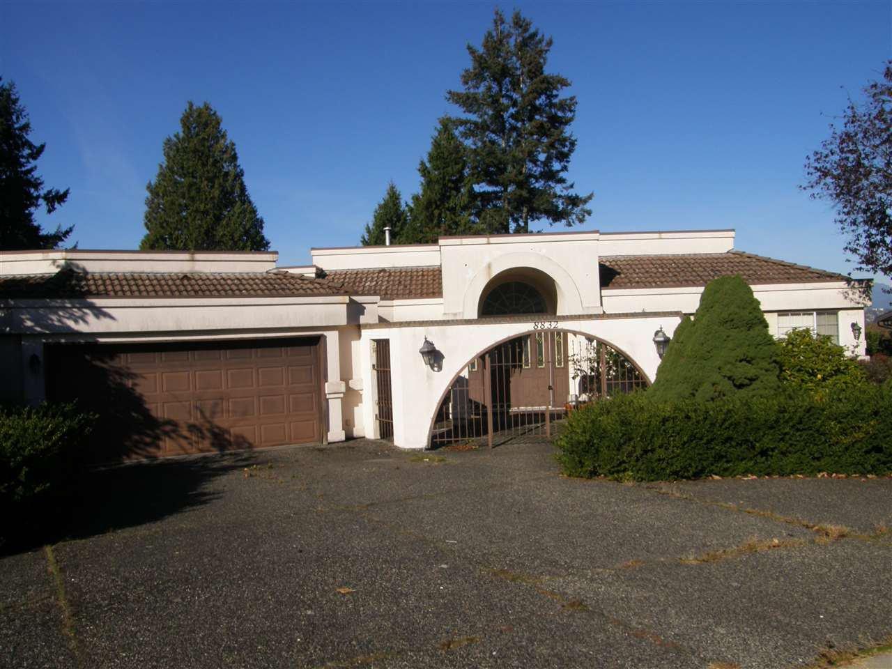 Main Photo: 8832 DELVISTA Drive in Delta: Nordel House for sale (N. Delta)  : MLS®# R2515616