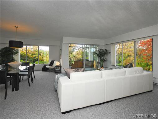 Main Photo: 202 2920 Cook St in VICTORIA: Vi Mayfair Condo for sale (Victoria)  : MLS®# 599662