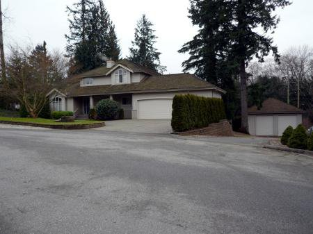 Main Photo: 6265 236A ST in Langley: House for sale (Canada)  : MLS®# F2801607