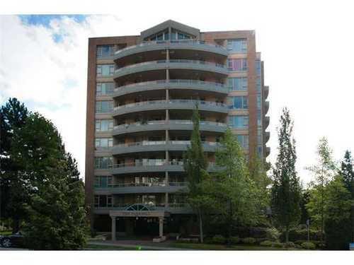 Main Photo: 502 7108 EDMONDS Street in Burnaby East: Edmonds BE Home for sale ()  : MLS®# V945387