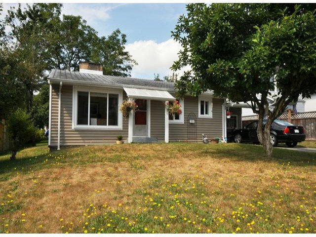 Main Photo: 7821 GRAND Street in Mission: Mission BC House for sale : MLS®# F1319151