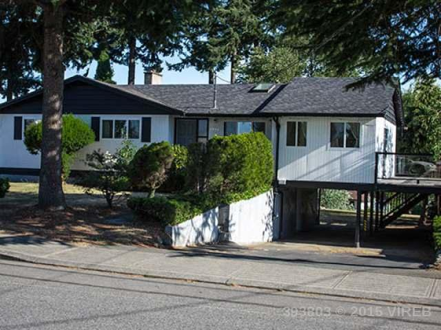 Main Photo: 2031 Latimer Road in Nanaimo: House for sale : MLS®# 393803