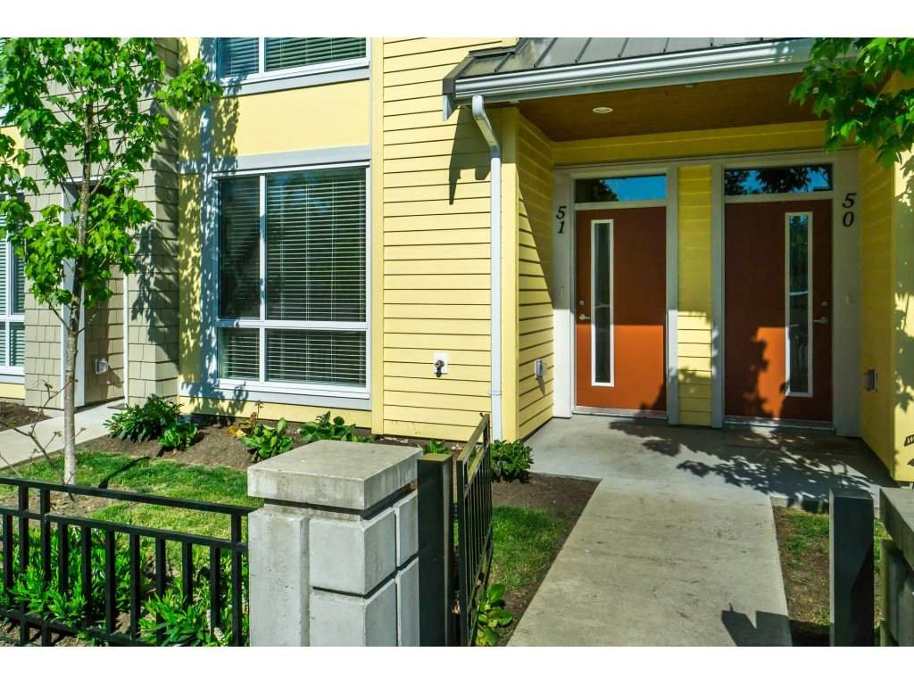 Main Photo: 51 45615 TAMIHI WAY in Sardis: Vedder S Watson-Promontory Townhouse for sale : MLS®# R2253472