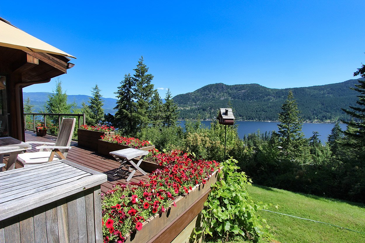 Photo 54: Photos: 2383 Mt. Tuam Crescent in : Blind Bay House for sale (South Shuswap)  : MLS®# 10164587