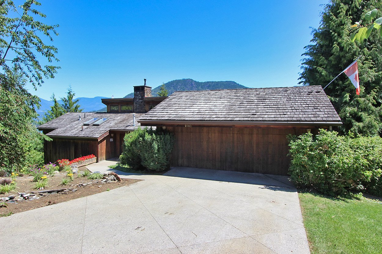 Photo 7: Photos: 2383 Mt. Tuam Crescent in : Blind Bay House for sale (South Shuswap)  : MLS®# 10164587