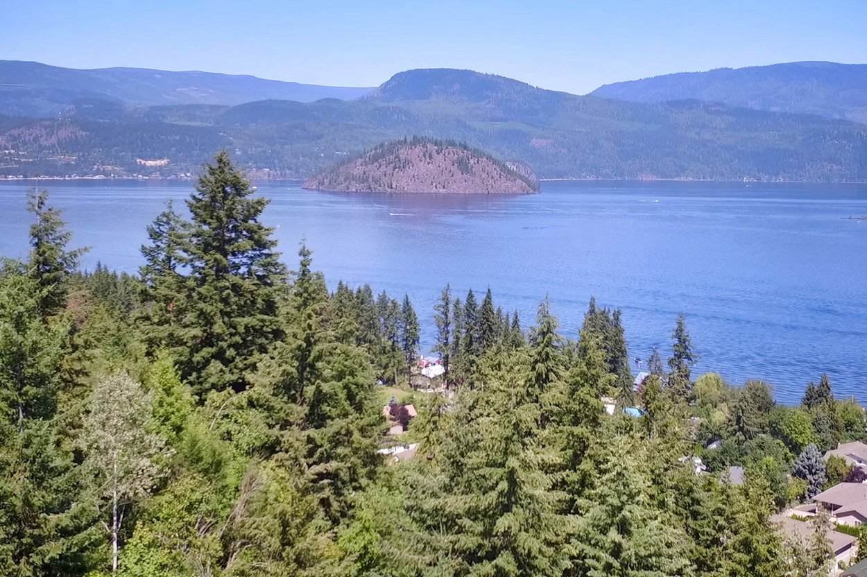 Photo 61: Photos: 2383 Mt. Tuam Crescent in : Blind Bay House for sale (South Shuswap)  : MLS®# 10164587