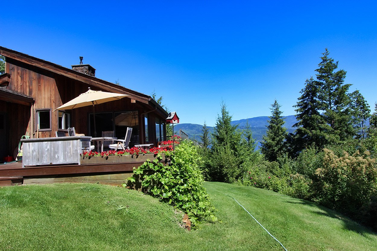 Photo 51: Photos: 2383 Mt. Tuam Crescent in : Blind Bay House for sale (South Shuswap)  : MLS®# 10164587