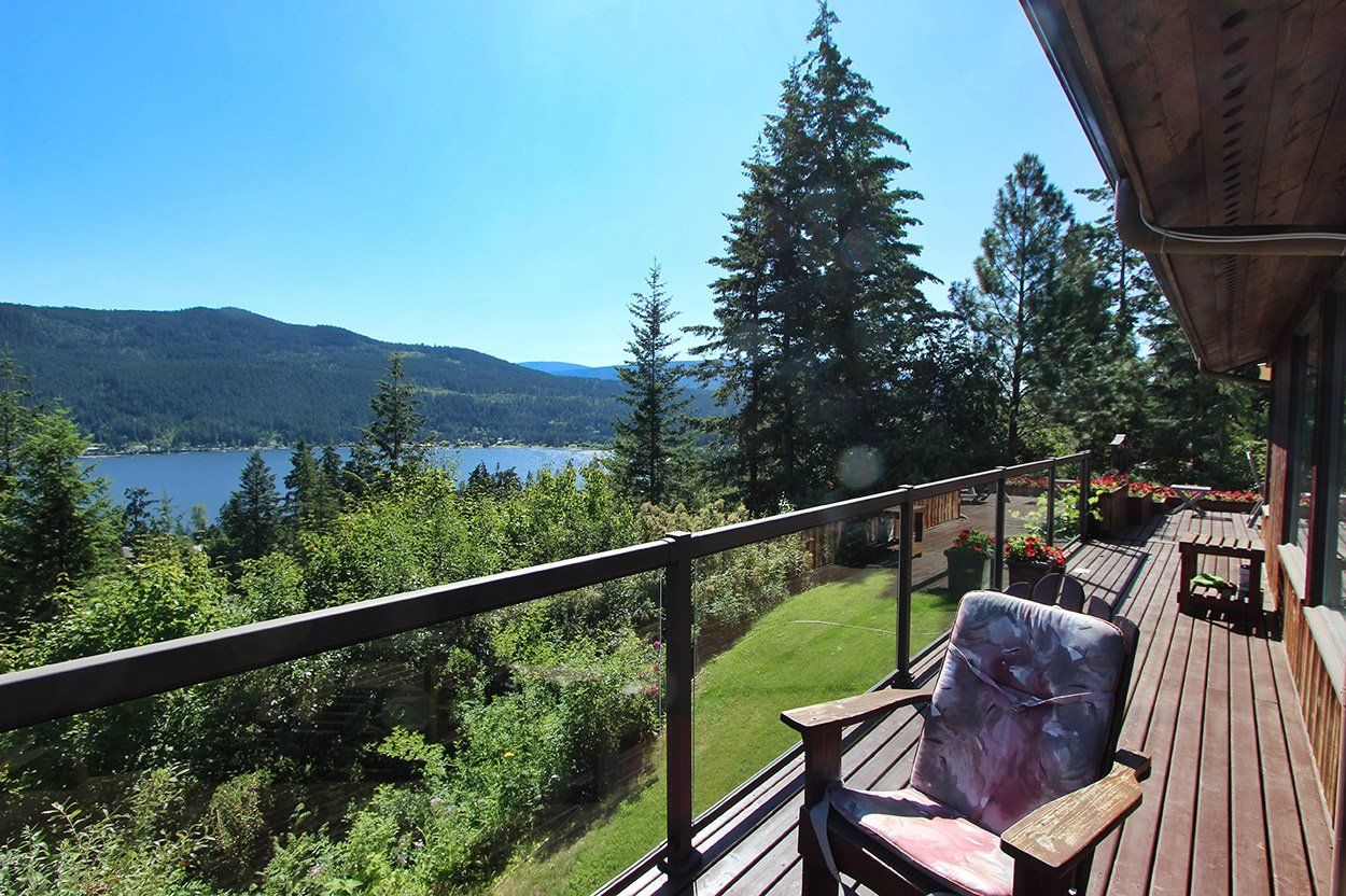 Photo 25: Photos: 2383 Mt. Tuam Crescent in : Blind Bay House for sale (South Shuswap)  : MLS®# 10164587