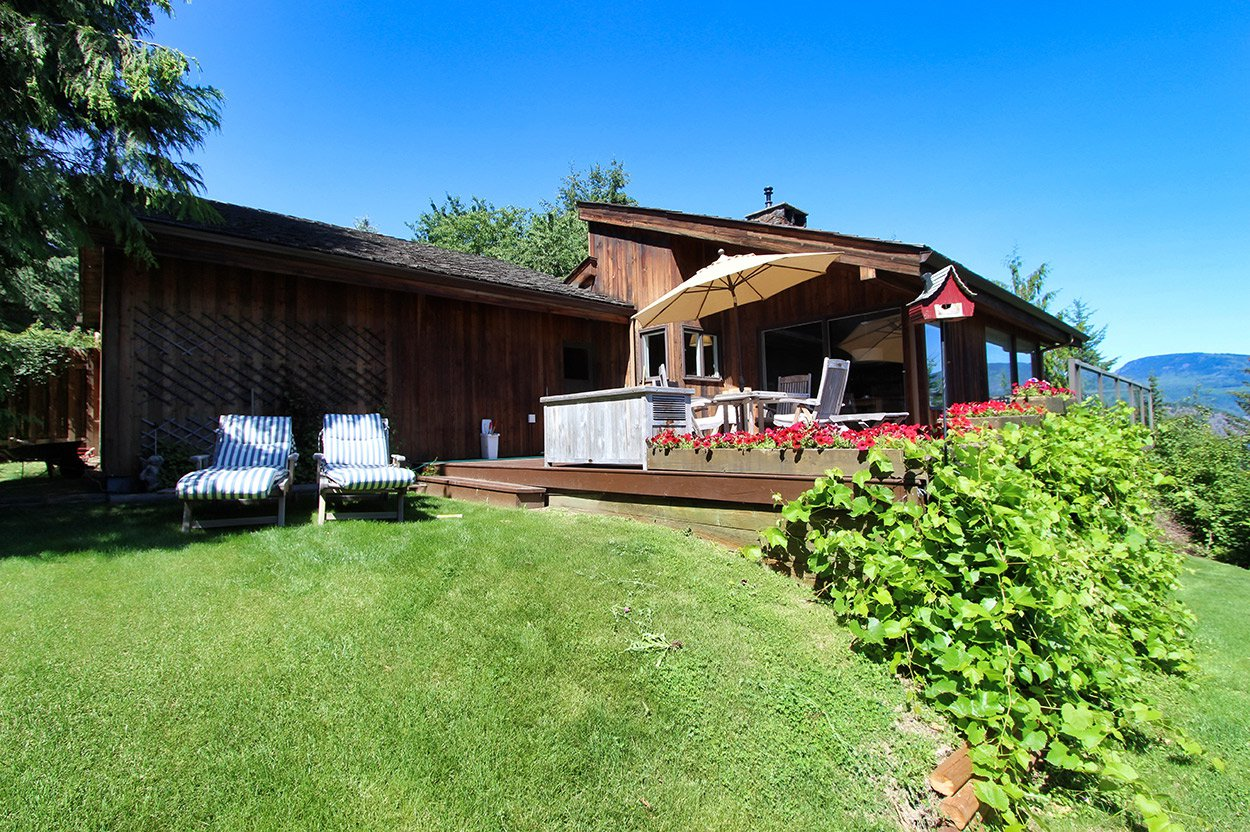Photo 52: Photos: 2383 Mt. Tuam Crescent in : Blind Bay House for sale (South Shuswap)  : MLS®# 10164587