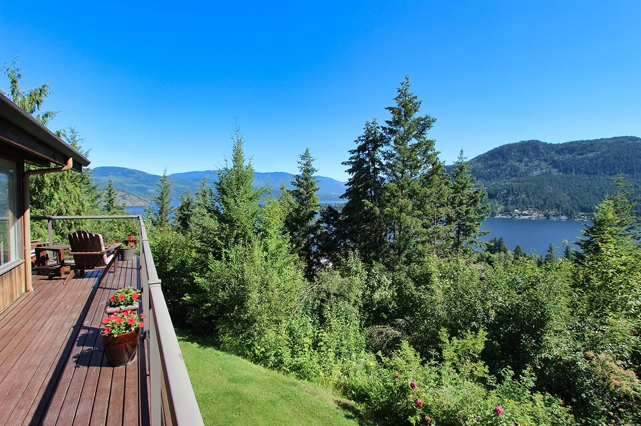 Photo 22: Photos: 2383 Mt. Tuam Crescent in : Blind Bay House for sale (South Shuswap)  : MLS®# 10164587