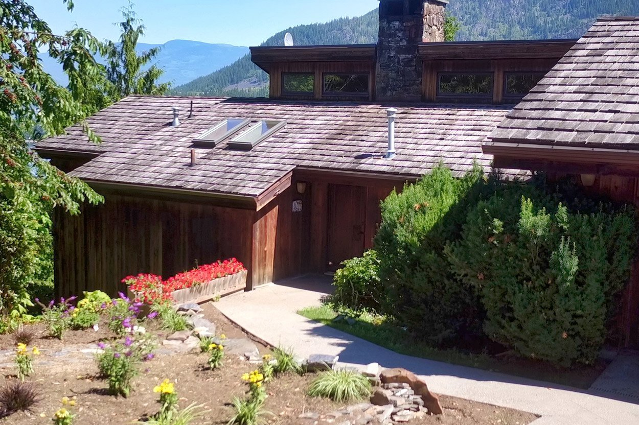 Photo 10: Photos: 2383 Mt. Tuam Crescent in : Blind Bay House for sale (South Shuswap)  : MLS®# 10164587