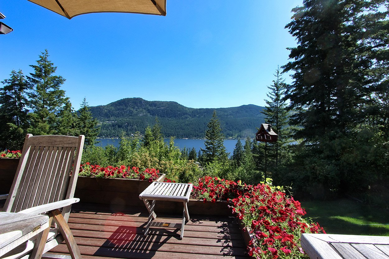 Photo 21: Photos: 2383 Mt. Tuam Crescent in : Blind Bay House for sale (South Shuswap)  : MLS®# 10164587
