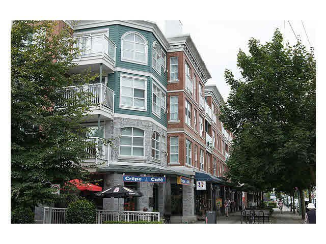 Main Photo: 213 5723 Collingwood Street in : Southlands Condo for sale (Vancouver West)  : MLS®# V1022148