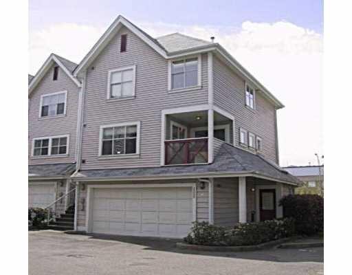 Main Photo: 108 2450 HAWTHORNE AV: Central Pt Coquitlam Home for sale ()  : MLS®# V535394