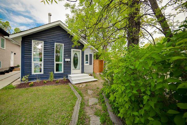 Main Photo: 187 Pilgrim in Winnipeg: St Vital Single Family Detached for sale (2D)  : MLS®# 1914648