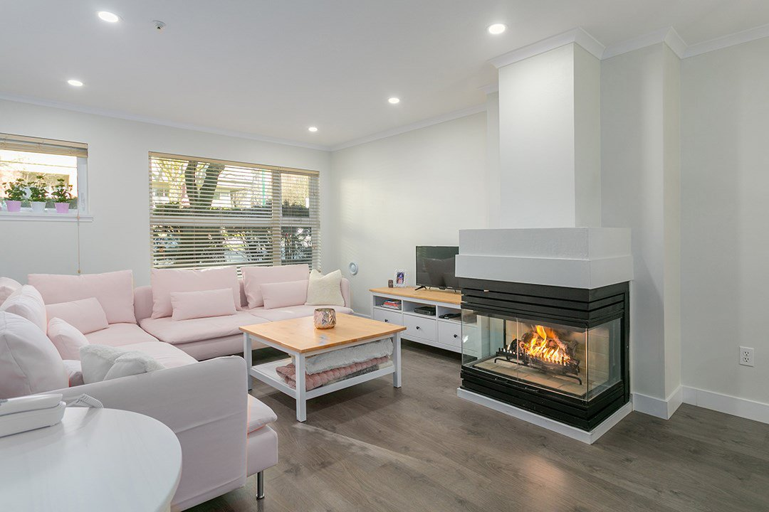 """Main Photo: 103 2815 YEW Street in Vancouver: Kitsilano Condo for sale in """"2815 Yew"""" (Vancouver West)  : MLS®# R2480469"""