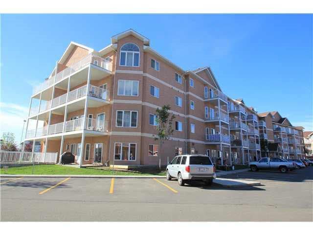 Main Photo: 416 4316 139 Avenue in Edmonton: Zone 35 Condo for sale : MLS®# E4211539