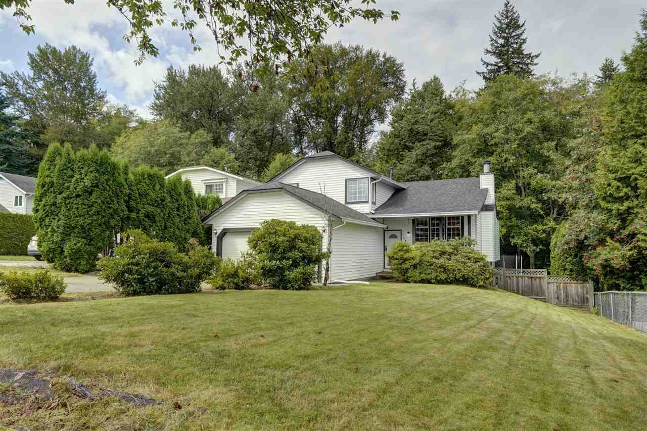 "Main Photo: 7849 143 Street in Surrey: East Newton House for sale in ""Spring Hill"" : MLS®# R2498055"