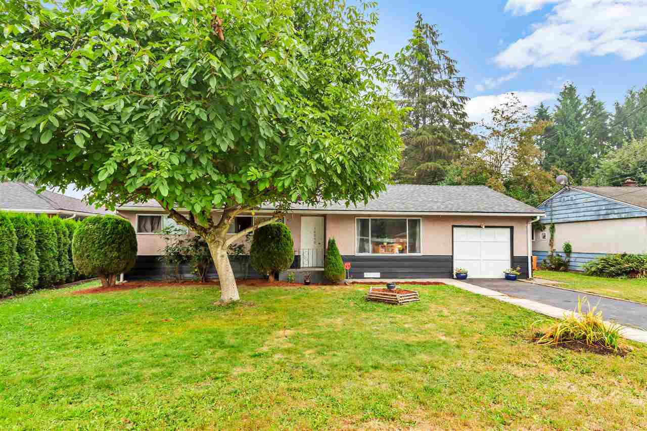 Main Photo: 12050 220TH Street in Maple Ridge: West Central House for sale : MLS®# R2498014