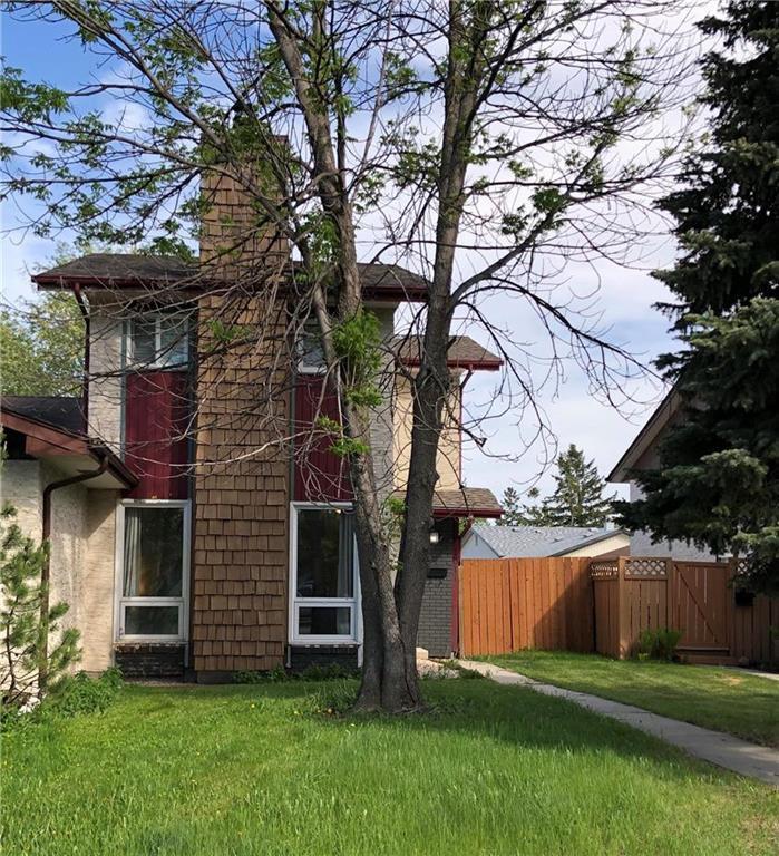 Main Photo: 1611 Rothesay Street in Winnipeg: North Kildonan Residential for sale (3G)  : MLS®# 202024762