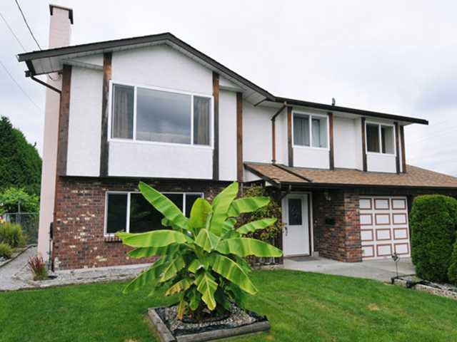 Main Photo: 11975 230TH Street in Maple Ridge: East Central House for sale : MLS®# V993544