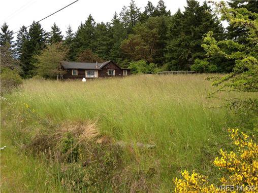 Main Photo: 121 Wildwood Cres in SALT SPRING ISLAND: GI Salt Spring House for sale (Gulf Islands)  : MLS®# 642867