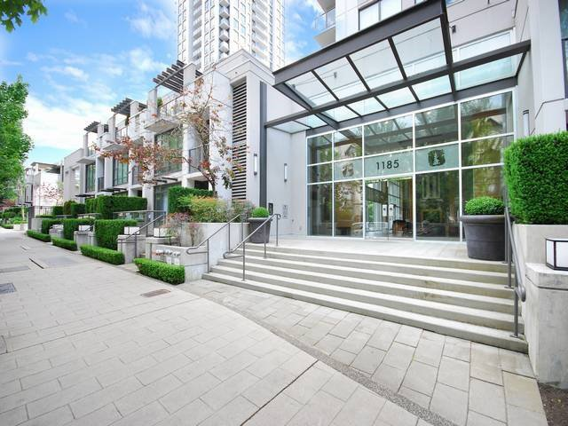 Photo 17: Photos: #1007 - 1185 The High Street in Coquitlam: North Coquitlam Condo for sale : MLS®# R2072389