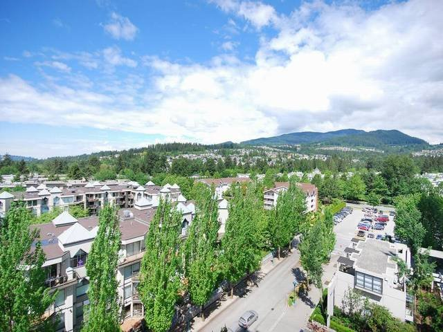 Photo 13: Photos: #1007 - 1185 The High Street in Coquitlam: North Coquitlam Condo for sale : MLS®# R2072389