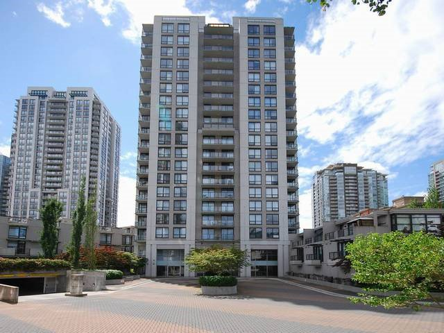 Main Photo: #1007 - 1185 The High Street in Coquitlam: North Coquitlam Condo for sale : MLS®# R2072389