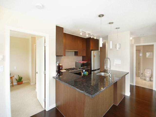 Photo 7: Photos: #1007 - 1185 The High Street in Coquitlam: North Coquitlam Condo for sale : MLS®# R2072389