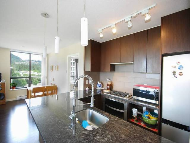 Photo 6: Photos: #1007 - 1185 The High Street in Coquitlam: North Coquitlam Condo for sale : MLS®# R2072389