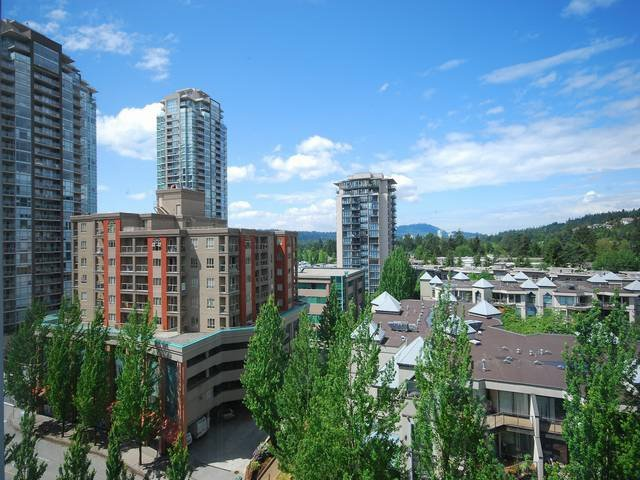 Photo 20: Photos: #1007 - 1185 The High Street in Coquitlam: North Coquitlam Condo for sale : MLS®# R2072389