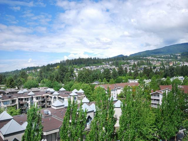 Photo 19: Photos: #1007 - 1185 The High Street in Coquitlam: North Coquitlam Condo for sale : MLS®# R2072389