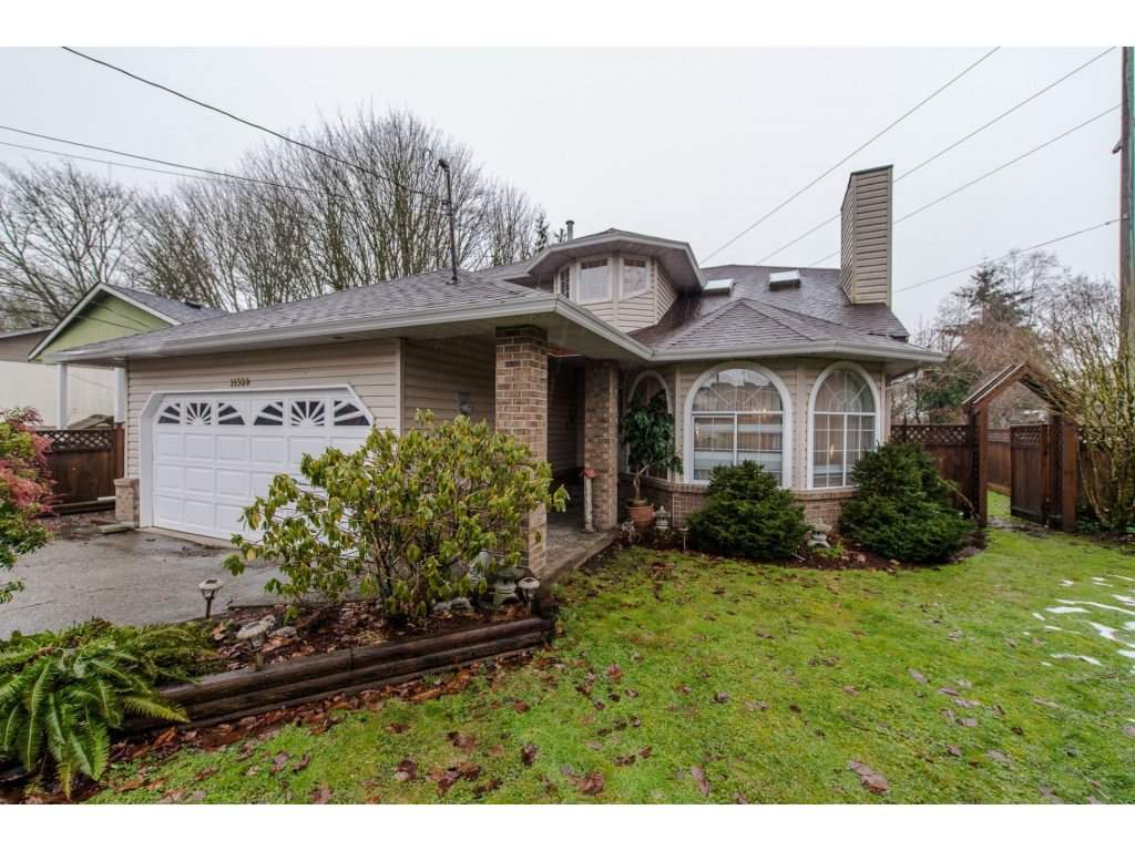 Main Photo: 11328 141A STREET in Surrey: Bolivar Heights House for sale (North Surrey)  : MLS®# R2139465