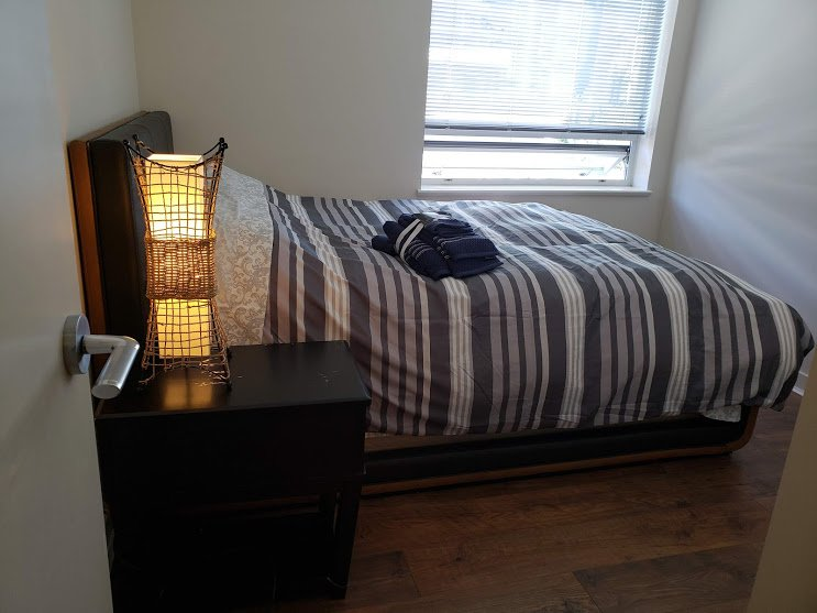Photo 17: Photos: 633 Kinghorne Mews in Vancouver: Yaletown Condo for rent (Downtown Vancouver)