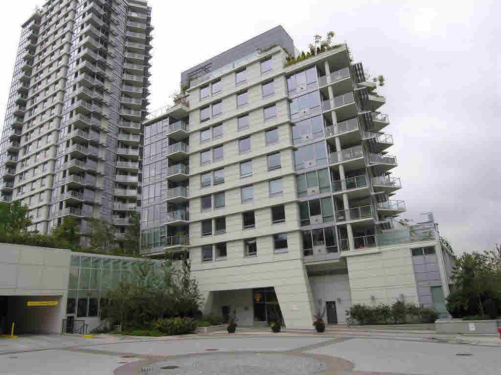 Photo 31: Photos: 633 Kinghorne Mews in Vancouver: Yaletown Condo for rent (Downtown Vancouver)