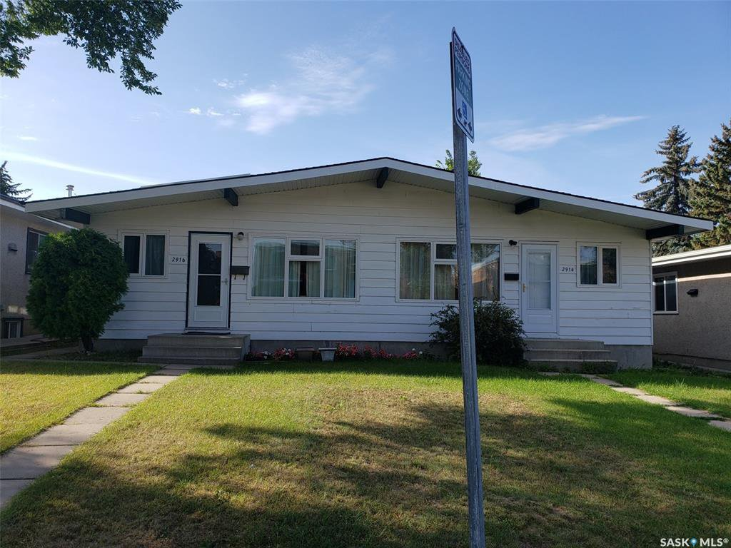 Main Photo: 2916 7th Street East in Saskatoon: Brevoort Park Residential for sale : MLS®# SK784108