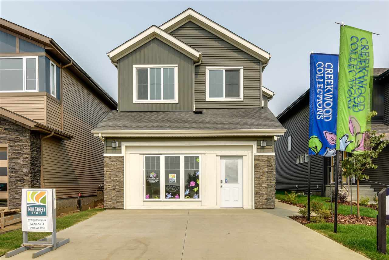 Main Photo: 7018 CHIVERS Loop in Edmonton: Zone 55 House for sale : MLS®# E4191928