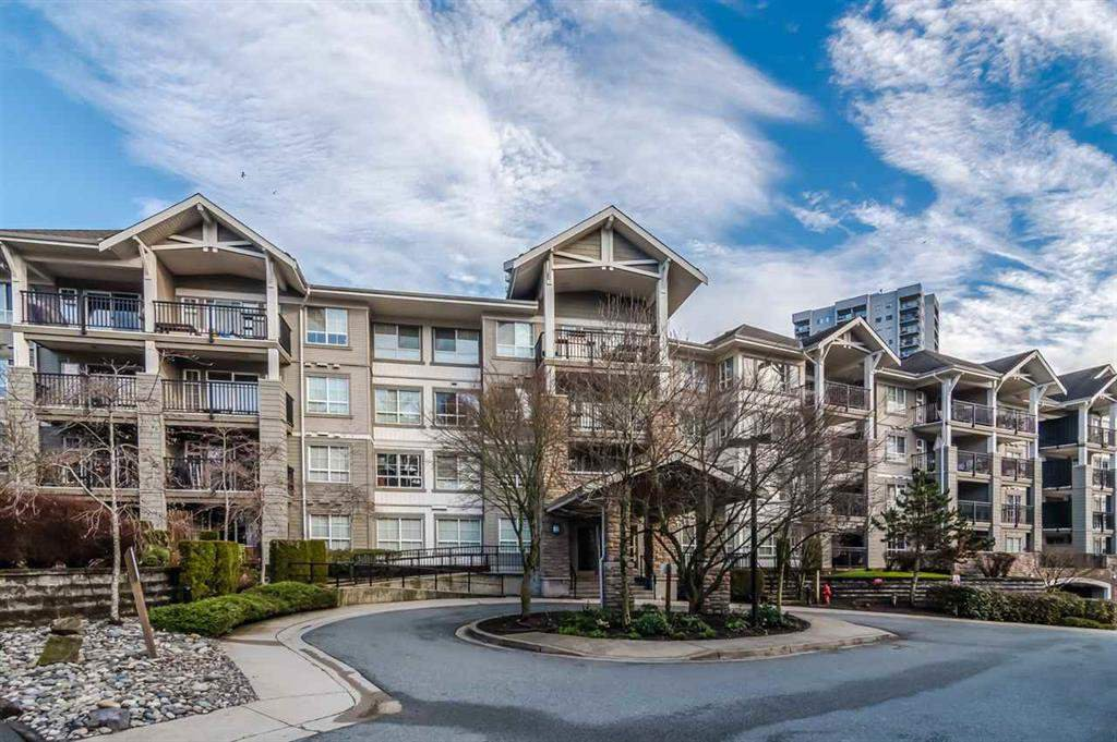 """Main Photo: 209 9233 GOVERNMENT Street in Burnaby: Government Road Condo for sale in """"SANDLEWOOD"""" (Burnaby North)  : MLS®# R2503500"""