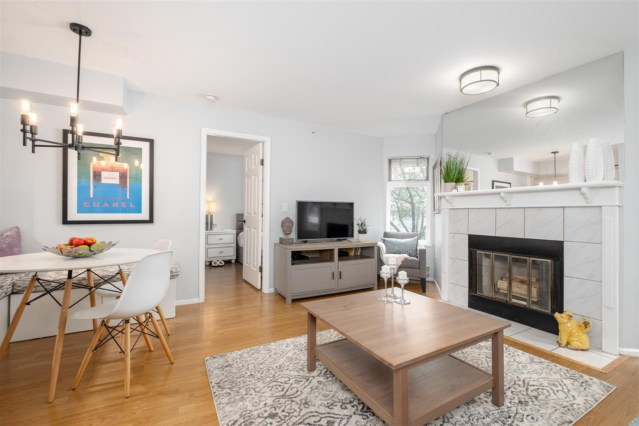 Main Photo: 202 2272 DUNDAS Street in Vancouver: Hastings Condo for sale (Vancouver East)  : MLS®# R2509624