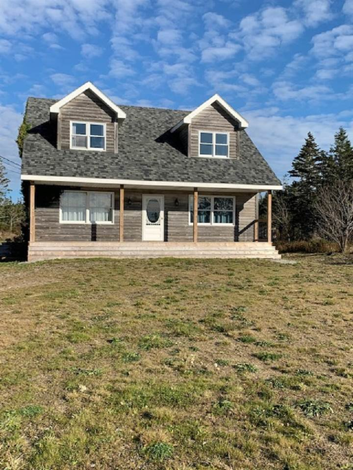 Photo 1: Photos: 6656 Highway 3 in Woods Harbour: 407-Shelburne County Residential for sale (South Shore)  : MLS®# 202023147