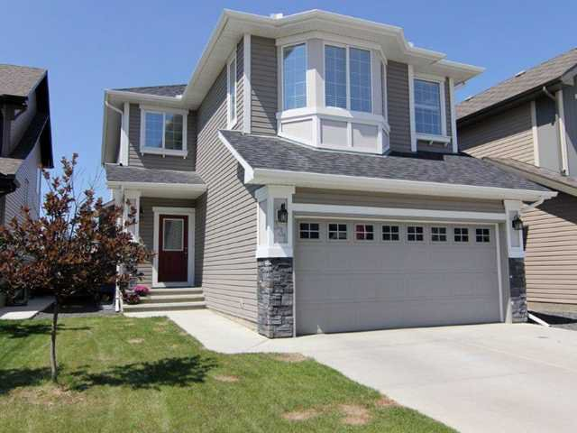Main Photo: 331 AUBURN BAY Boulevard SE in CALGARY: Auburn Bay Residential Detached Single Family for sale (Calgary)  : MLS®# C3531065