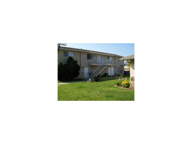 Main Photo: IMPERIAL BEACH Home for sale or rent : 2 bedrooms : 930 Ebony #B
