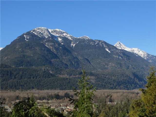 "Main Photo: 16 40653 TANTALUS Road in Squamish: Tantalus Townhouse for sale in ""TANTALUS CROSSING TOWNHOMES"" : MLS®# V985776"
