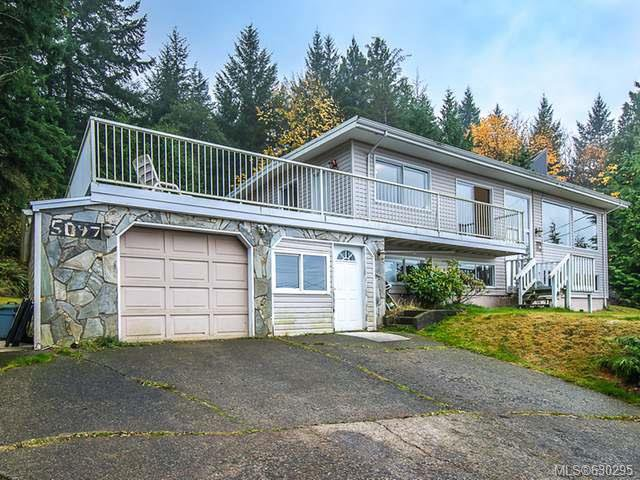 Main Photo: 5047 Lost Lake Rd in NANAIMO: Na North Nanaimo House for sale (Nanaimo)  : MLS®# 630295