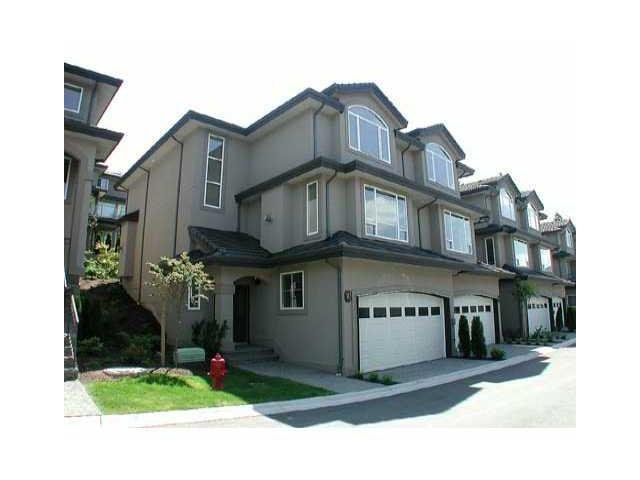 Main Photo: 70 678 CITADEL Drive in Port Coquitlam: Citadel PQ Condo for sale : MLS®# V868213