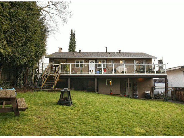 """Photo 27: Photos: 32865 12TH Avenue in Mission: Mission BC House for sale in """"CEDAR/CADE BARR"""" : MLS®# F1304927"""